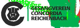 Gesangverein Concordia Reichenbach